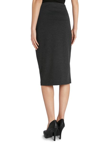 Vince Camuto Fitted Tube Skirt