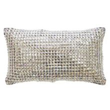 Square diamond cushion
