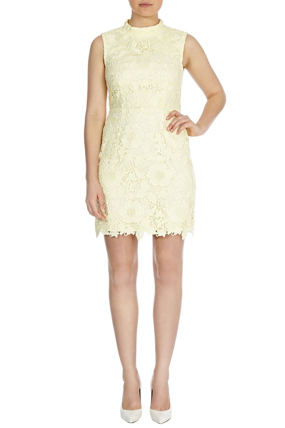 Miley lace dress