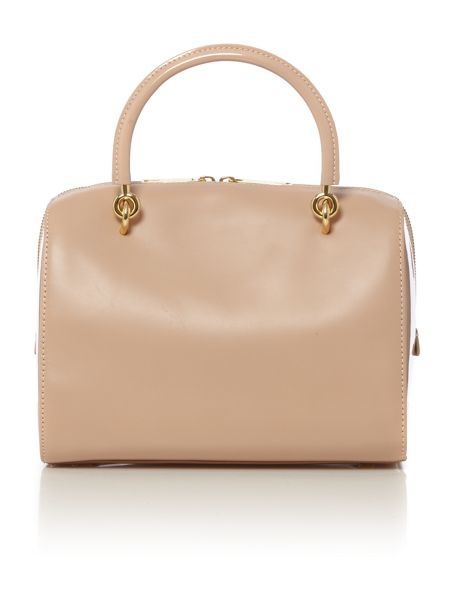 Ted Baker Nude removeable clutch small cross body bag