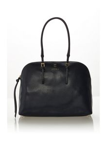 Blue dome bag