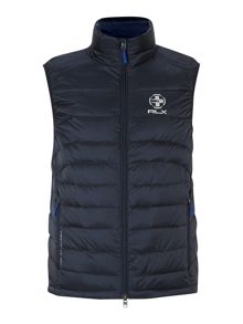 Polo Ralph Lauren Explorer down gilet