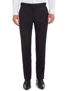 Sapri Tuxedo Trousers with satin detail