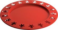 Girotondo Tray, Orange