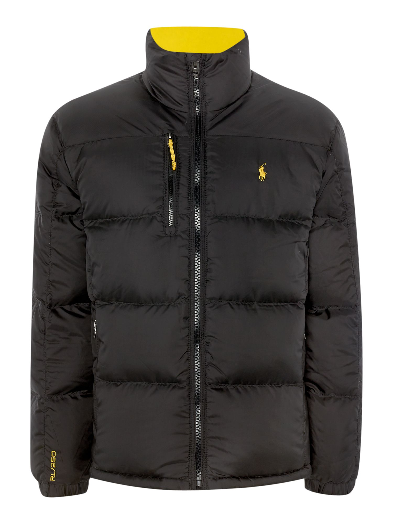 Core treck padded jacket
