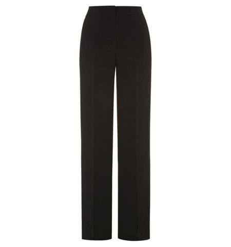 Hobbs Avery wide leg trouser