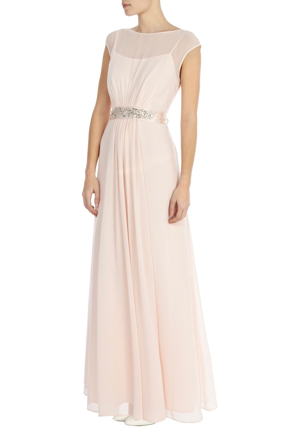 Lori lee maxi dress