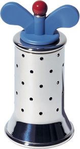 Pepper Grinder, Blue