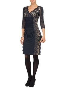 Marissa lace dress