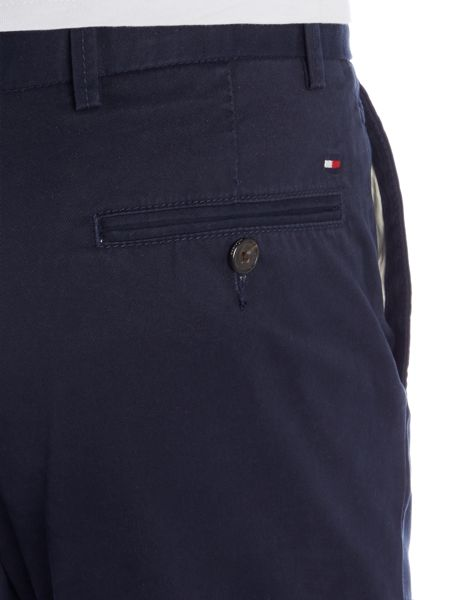 Tommy Hilfiger Mercer Harvard Twill Chinos