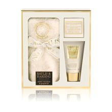Sweet Mandarin & Grapefruit Foot Care Kit