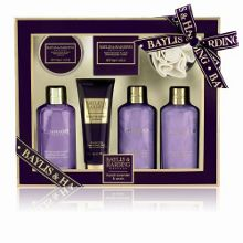 French Lavender & Cassis Indulgence Set