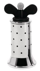 Pepper Grinder, Black