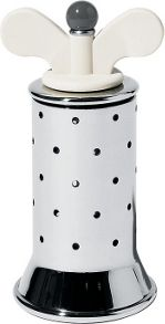 Pepper Grinder, WhiteZ