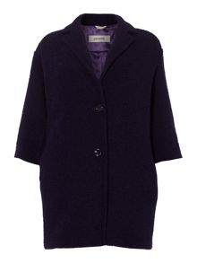 Persona Ovidio wool coat
