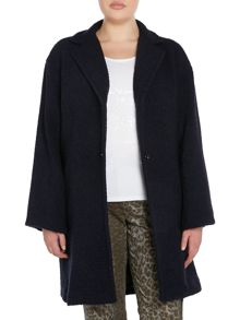 Ovidio wool coat