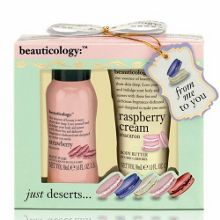 Assorted Fragrance Sweet Temptations Bodycare Duo
