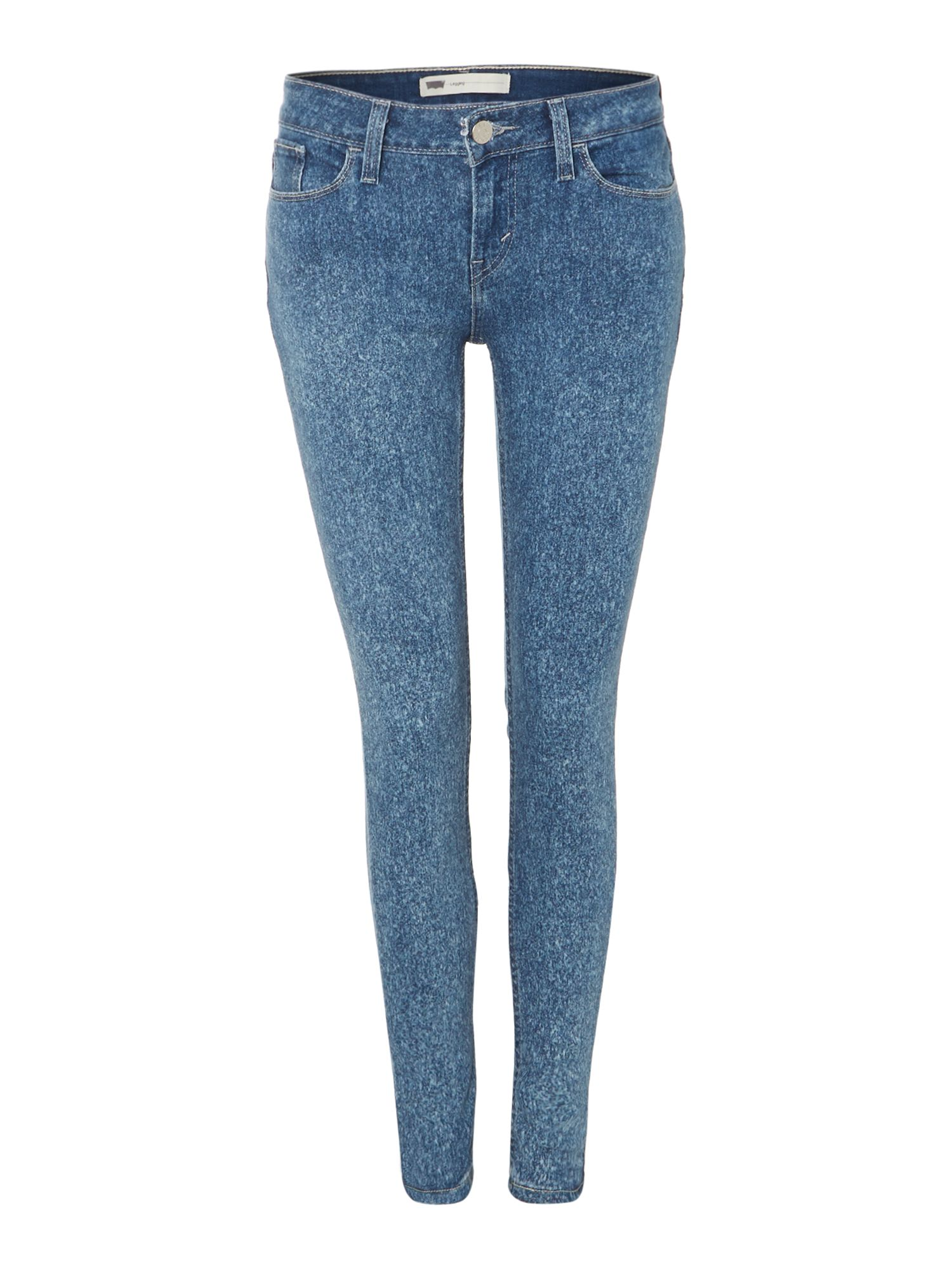 535 Legging jeans in drifter