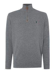 Polo Ralph Lauren Half zip sweatshirt