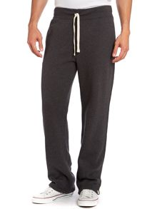 Regular fit track suit bottoms