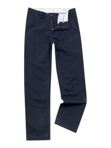 Classic fit suffield trousers