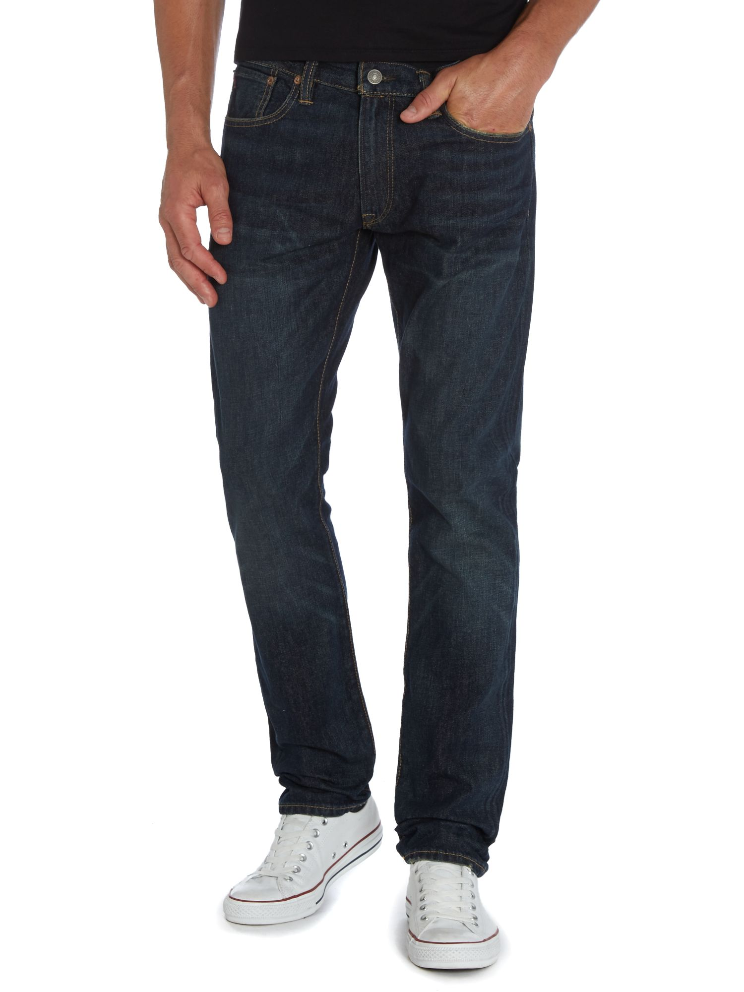 Slim fit sullivan jean