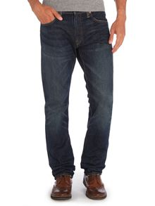 Slim fit varick jeans