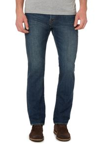 Paul Smith Jeans Standard Regular Straight Dark Wash Jeans