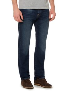 Paul Smith Jeans Bootcut Light Wash Jeans