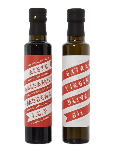 Makers & Merchants Power Dressing (Balsamic & Olive oil)