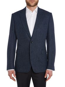 Pin point blazer