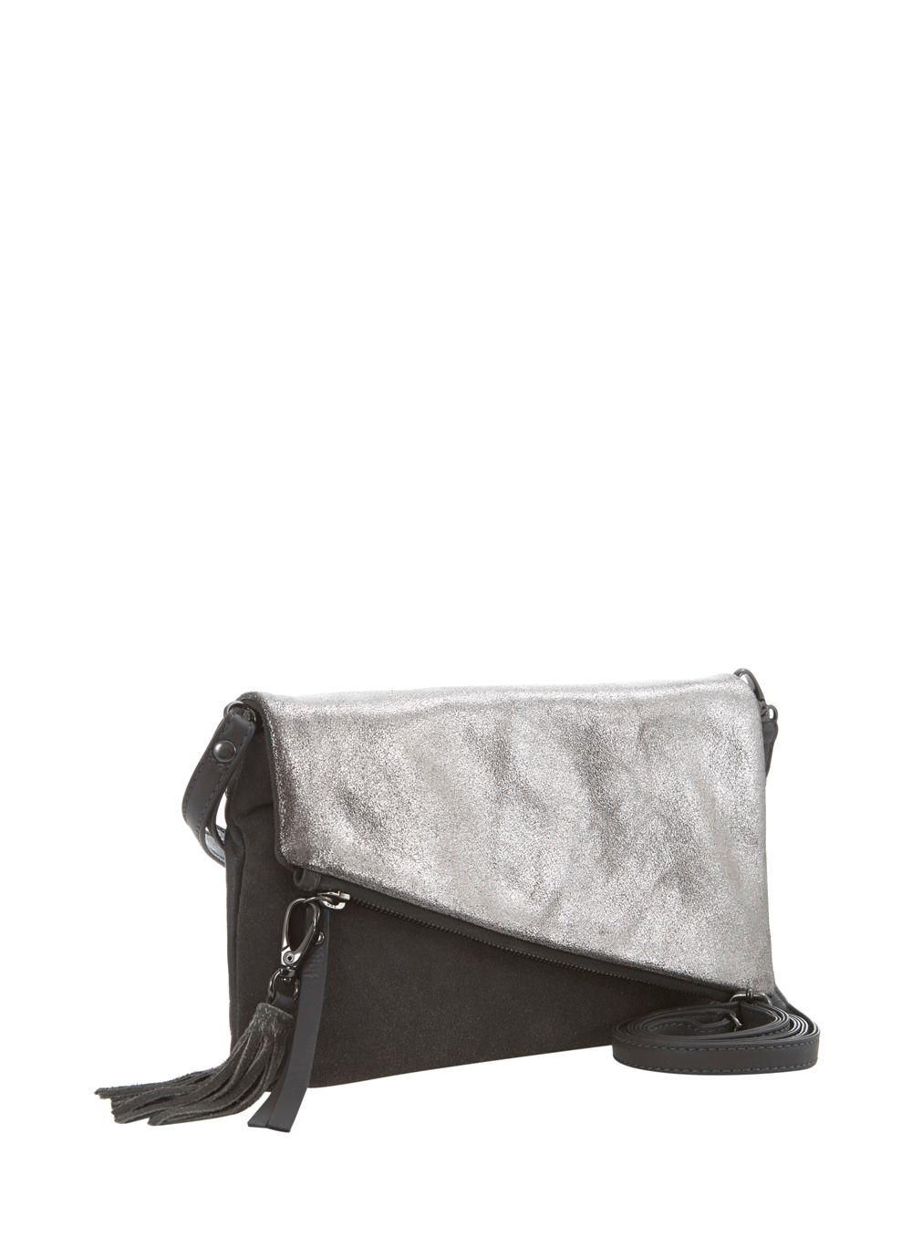 Emma Asymmetric Clutch