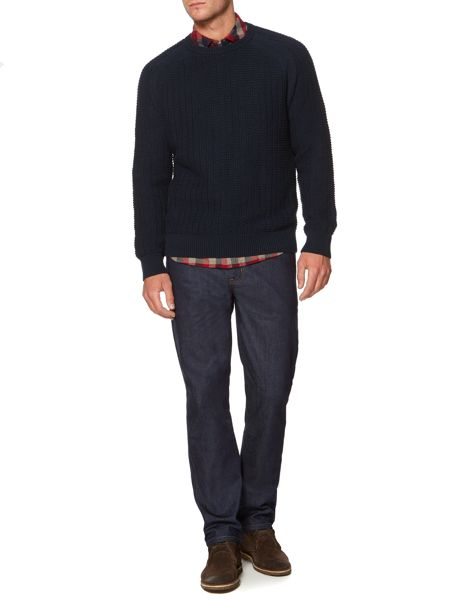Army & Navy Paolo Crew Neck