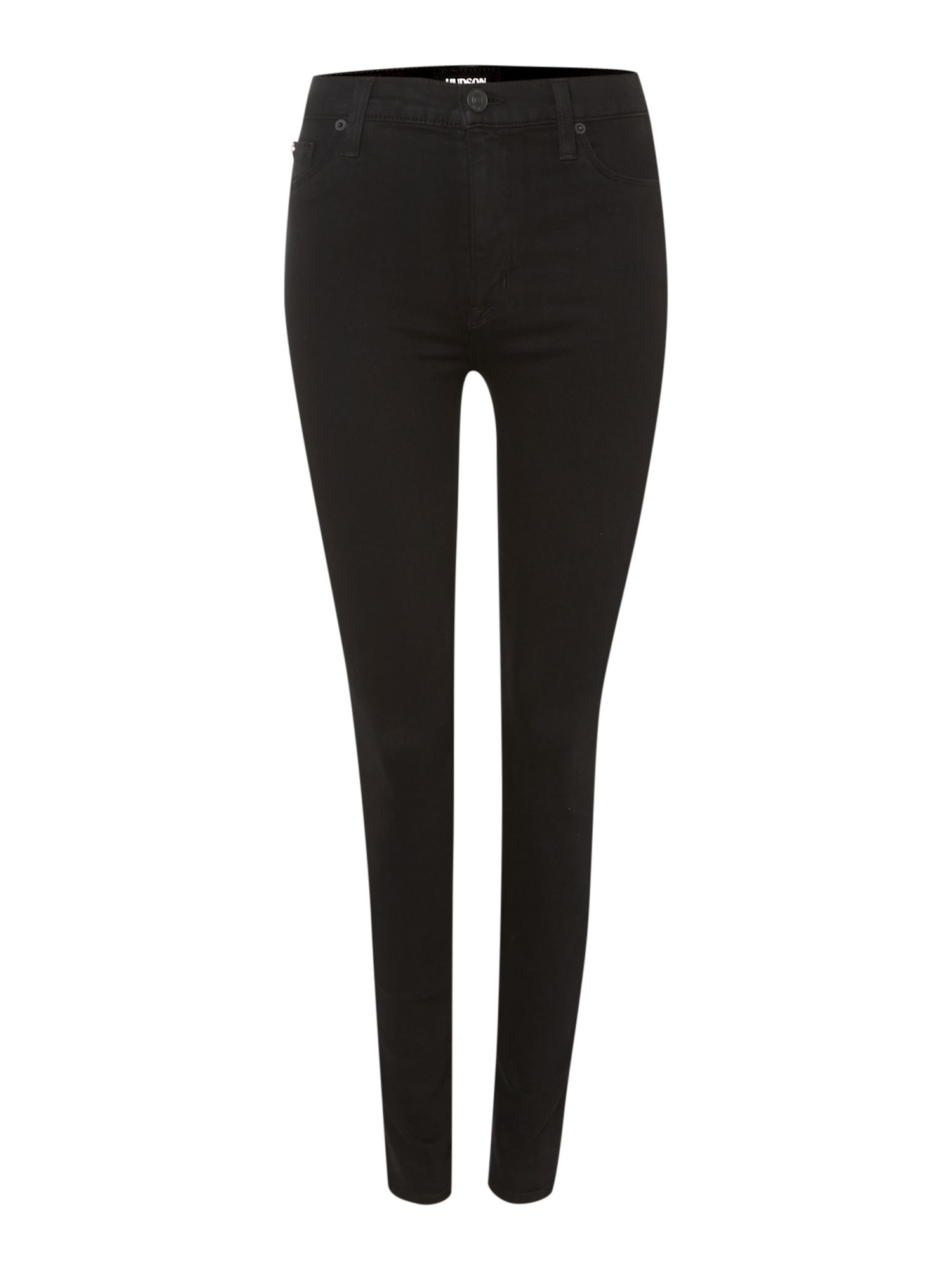 Barbara high rise jeans in black