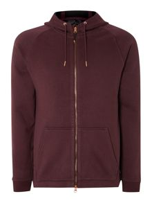 Levi's Commuter cotton hoody