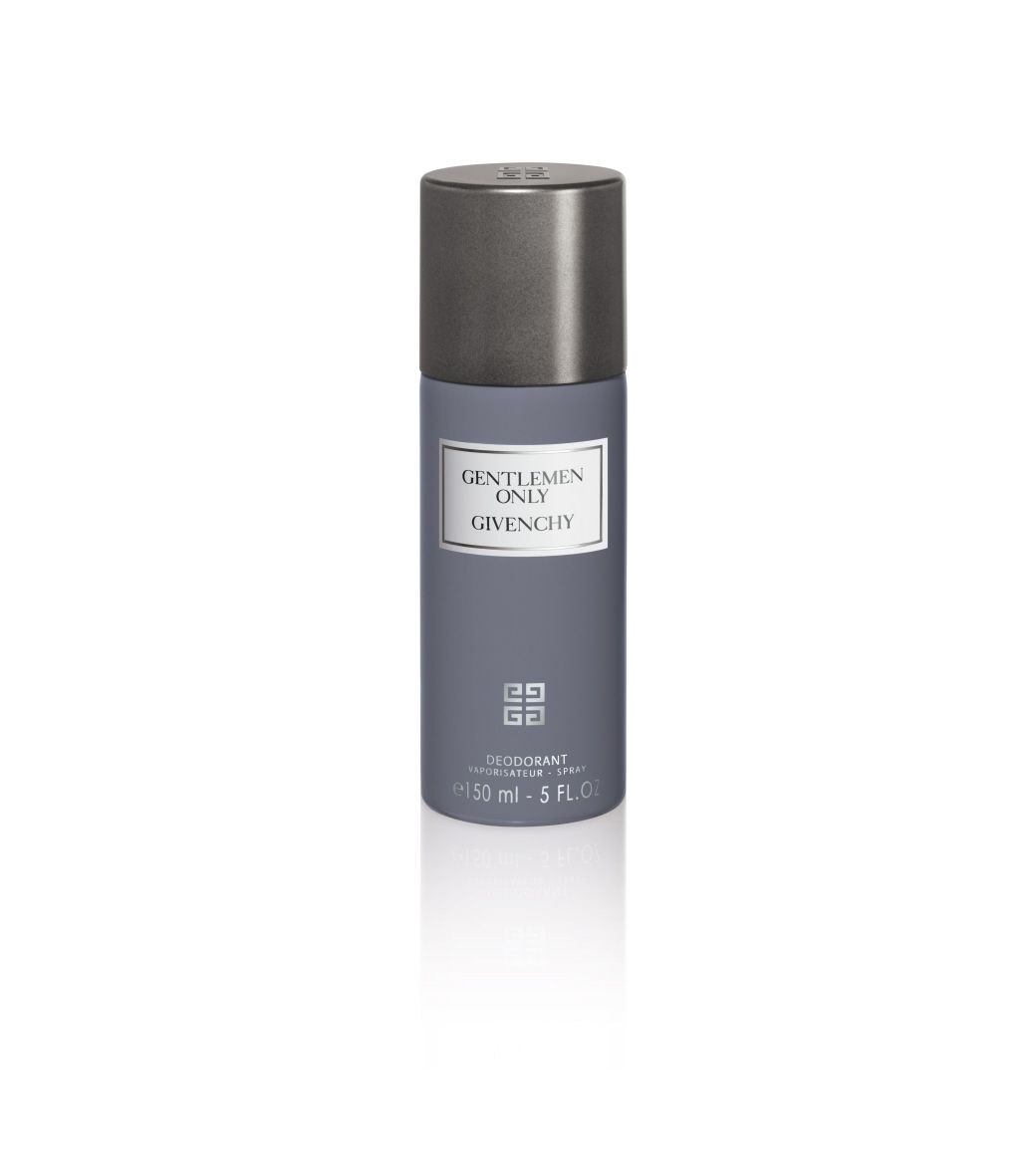 Givenchy Gentlemen Only Deoderant Spray 150ml