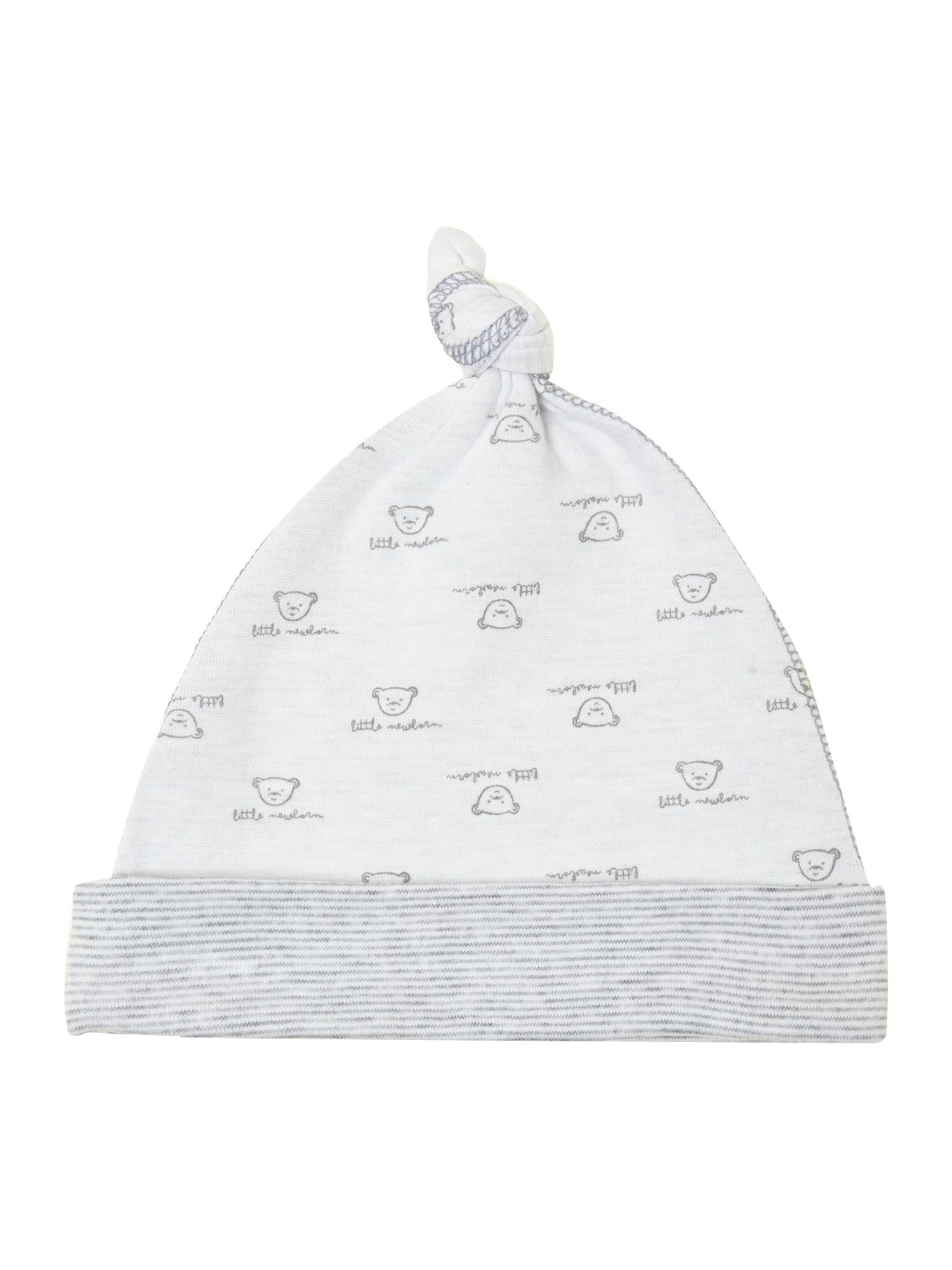 Babys all-over-print hat