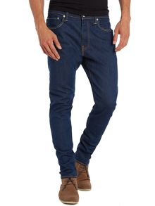 520 Skinny Taper Fit Jean In Medium Wash