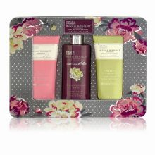 Royale Bouquet Assorted Fragrance Tin Set