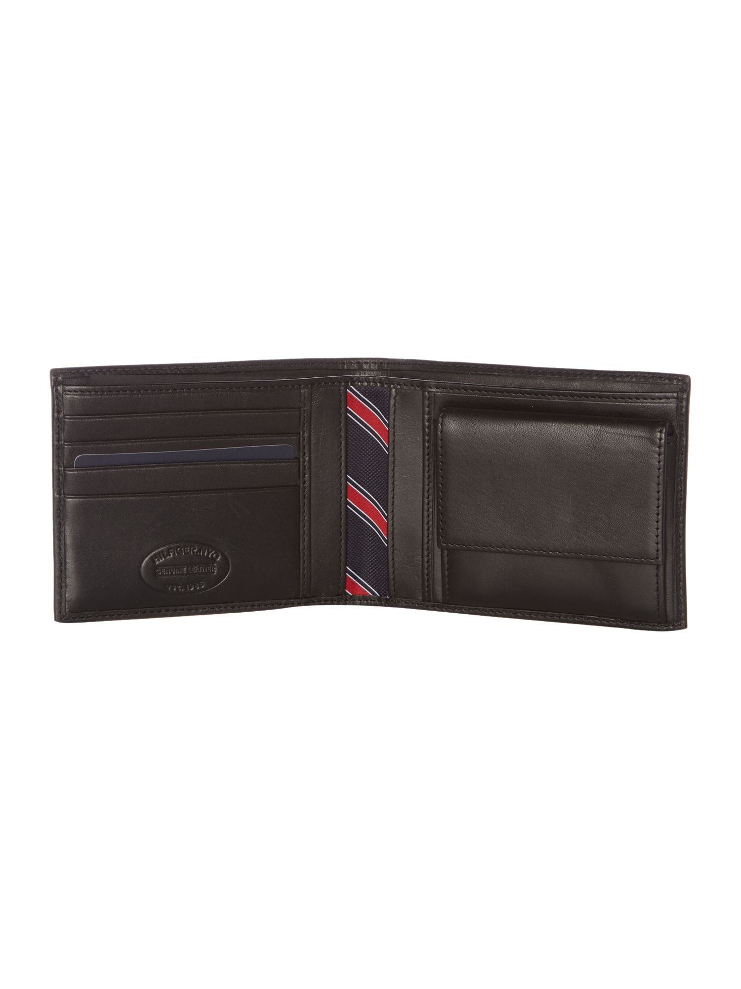 Eton coin pocket wallet