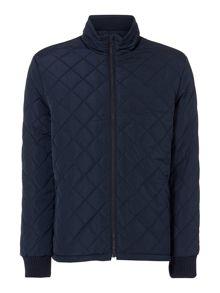 Filey quilted jacket
