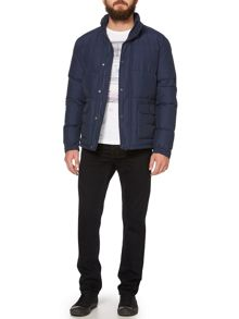 Woodside padded jacket