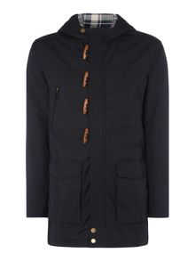 Whitby duffle jacket