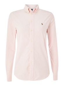 Harper long sleeved shirt