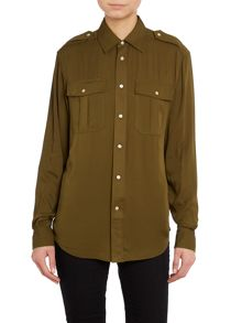 Polo Ralph Lauren Pippa long sleeved shirt