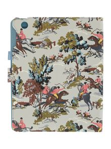 Hunting ipad case