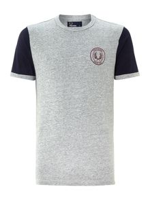 1952 ringer short sleeve t shirt