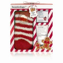 Gingerbread Collection - Foot Care Set