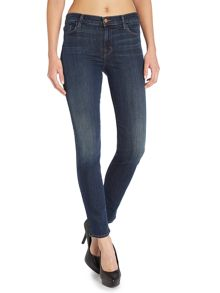 811 mid rise skinny jeans in storm