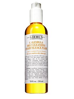 Calendula Deep Cleansing Foaming Wash 230ml